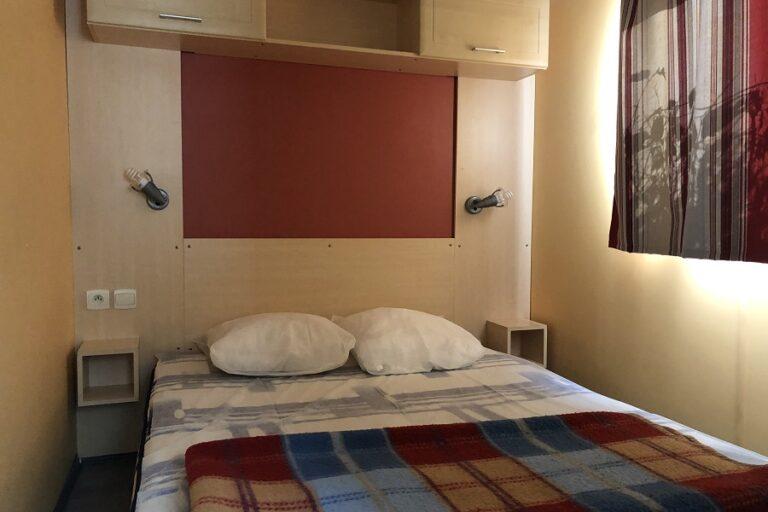 Location Mobile Home 4-5 personnes à Saint rémy de provence